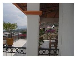 Lake Chapala Rental-view