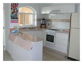 Lake Chapala Rental-kitchen