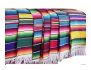 Mexican blanket