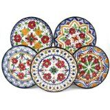 mexican dinnerware