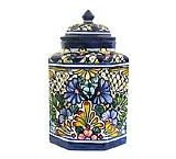 Mexican Canisters for Kitchen