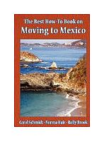Move to Mexico Book