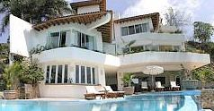 Luxury Puerto Vallarta rentals