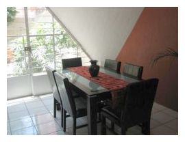 vacation rental in Guadalajara-dining