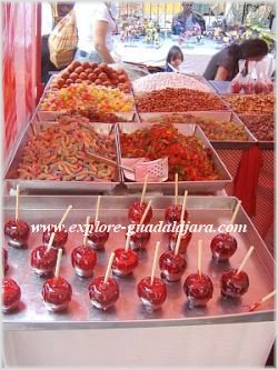 Delicious Candies for sale